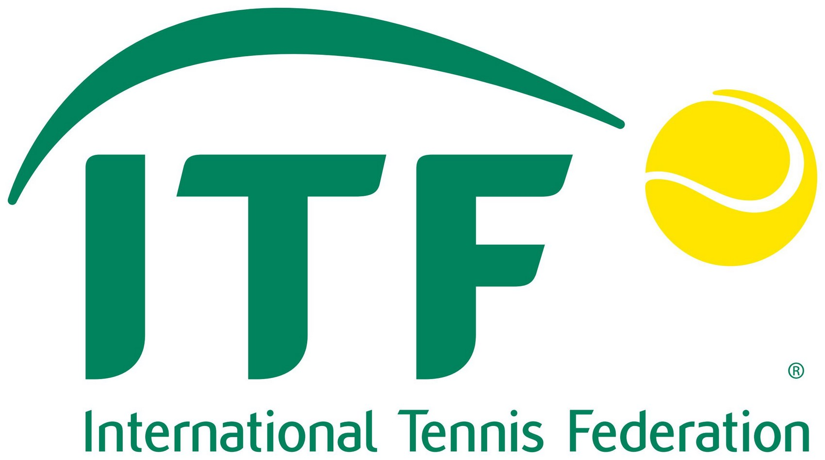 international tennis federation logo